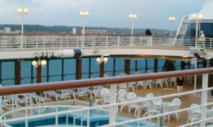 sea staff findet Jobs an Bord