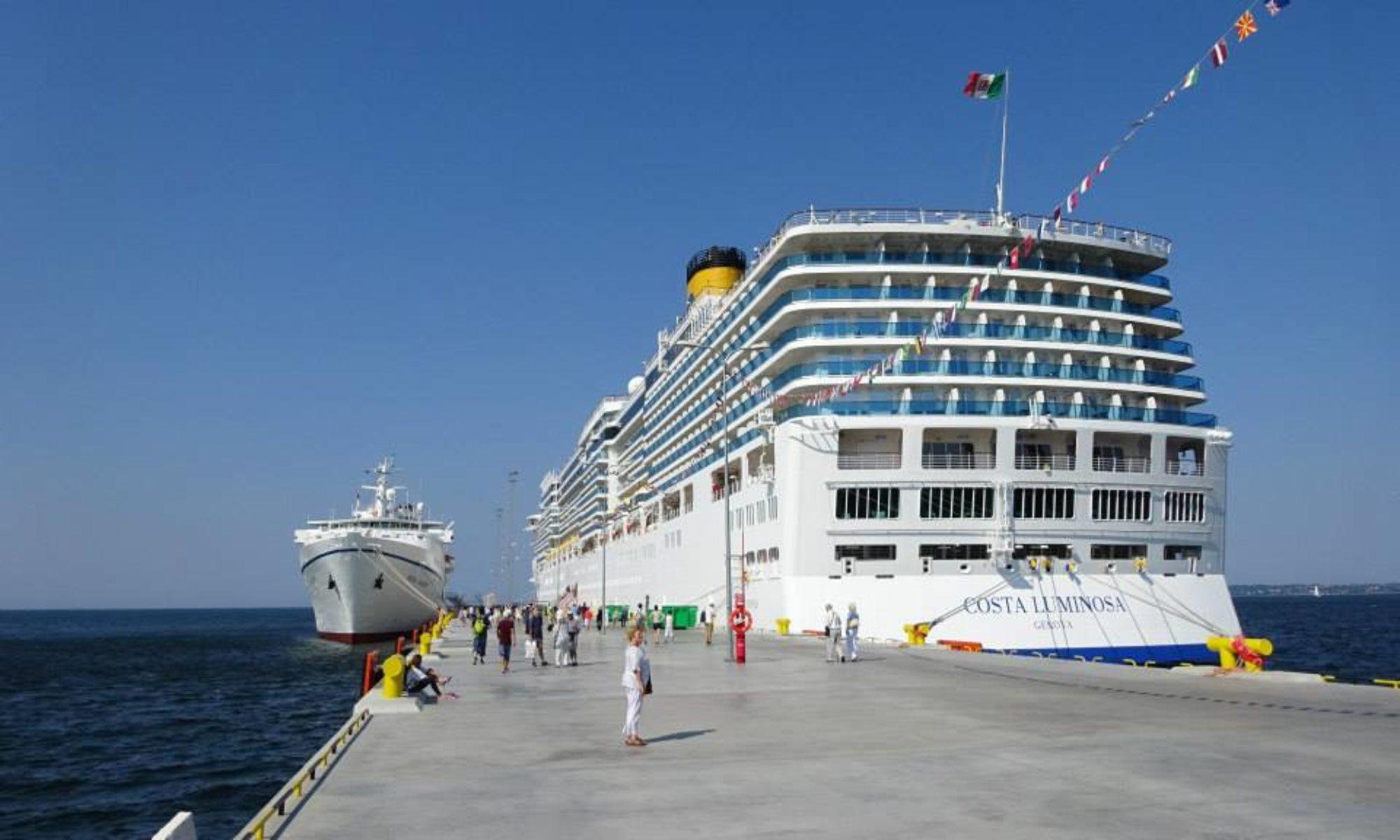 sea staff